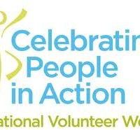 Celebrate Service! National Volunteer Week is April 21-27