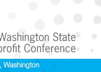 Washington State Nonprofit Conference