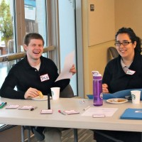 VAN Spotlight - Jamie Schecter & Trey Baughman, North Urban Human Services Alliance
