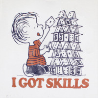 Got Skills?