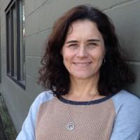 Bridget Guerreo, Fund Developer, Catholic Community Services' Youth Tutoring Program