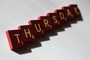 Thursday (2)