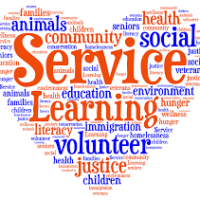 Service Learning!